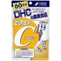 【DHC】ビタミンC 60日分 120粒お取り寄せのため、入荷に10日ほどかかる場合があります。