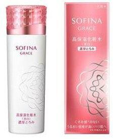 ソフィーナグレイス 高保湿化粧水 (美白) 濃厚とろみ 140ml 花王