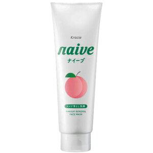 【クラシエ】ナイーブ メイク落とし洗顔フォーム 桃の葉エキス配合 200gお取り寄せのため、入荷に10日ほどかかる場合があります。【HLS_DU】【05P08Feb15】