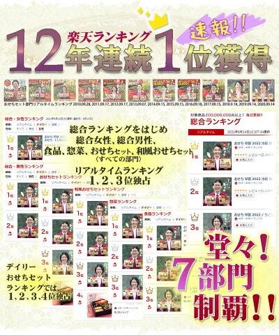 早速!!楽天ランキング11年連続1位獲得!!
