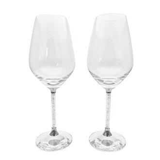 把白葡萄酒玻璃杯一对安排结婚祝贺名放进去进入礼品名字定做玻璃杯一对礼物结婚纪念日父母一对一对礼物