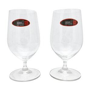 名入れ RIEDEL オヴァチュア ビアー(2個入)6408/11 ビアグラス ペアグラス 結婚祝い 結婚記念日 退職祝い 誕生日 プレゼント ギフト 贈り物 ビール ペア グラス ネーム彫刻