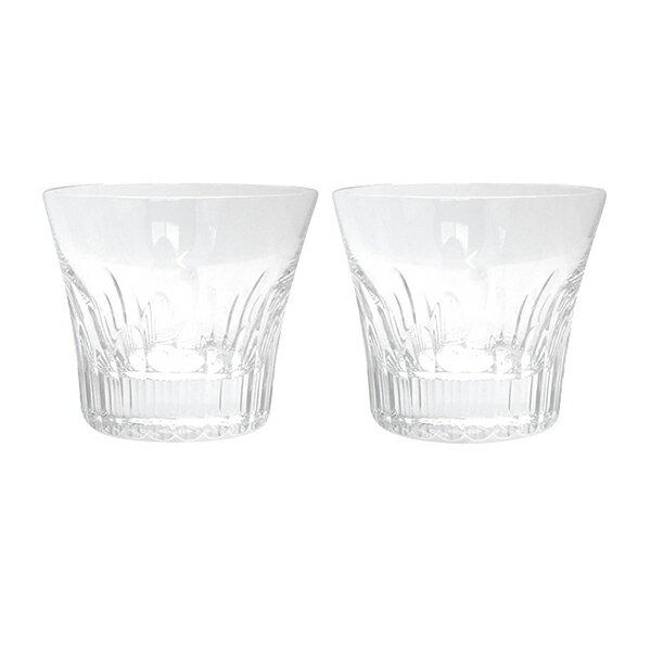 バカラ グラス 名入れ Baccarat フィオラ2018 タンブラー ペア