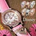 ディズニー 腕時計 レディース ミッキー ハート 腕時計 ミッキーマウス 腕時計 ハート チャーム付き Disney スワロフ…