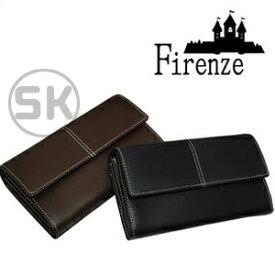 35d79d366e73 本牛革 アコーディオン式 長財布 全2色 カード24枚収納可能 MEN'S さいふ