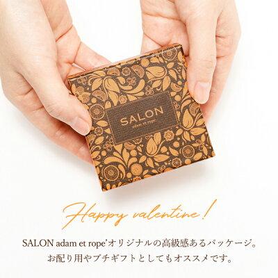 【SALONFRUITSPROJECT】SALONadametrope'オリジナルフルーツショコラ(オレンジ4個入)