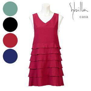 【Sybilla casa】シビラ カーサBasic B フリークロスエプロン通常サイズ(M)