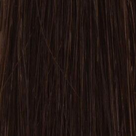 ●エクステンション みの毛 ショート50cm 02 ダークブラウン