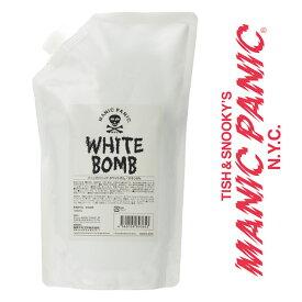 【業務用】マニックパニック ホワイトボム オキシ6% 1000mL マニパニ MANICPANIC  オキシ