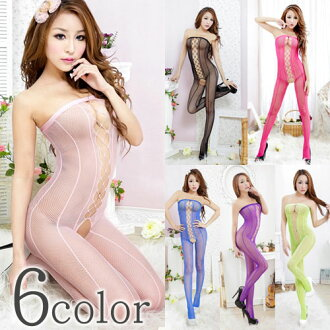 3ceb887363 Sexy body stocking lingerie black   pink   Rose   blue   purple   yellow 6  color □ three-in-one game underwear garters slip T background radical  camisole