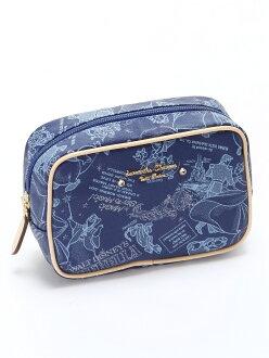 Samantha Thavasa Petit Choice Disney collection ( Cinderella ) pouch samanthatabasaptichoice