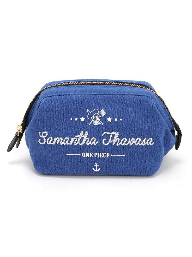 [Rakuten BRAND AVENUE]ポーチ ワンピースコラボ サンジ Samantha Thavasa サマンサタバサ バッグ【送料無料】