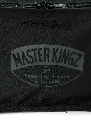SAMANTHA KINGZ ポーチM サマンサキングズ