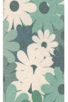 Beauty grip leather flowers (2) P06Dec14 ◆ 10P13Dec14