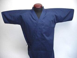 男人 (喜歡這件夾克 dannseiyou) ♦ 的 2 L 夾克深藍色
