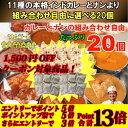 【組み合わせ自由】老舗インド料理店「サムラート」11種類より選べる本格インドカレーとナンのお好きな20個【送料無料】