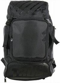 ザナックス XANAX フラップバックパック BA-G811_90 野球【取り寄せ商品】ブラック(2012)