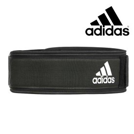 adidas アディダス エッセンシャル ウエイトベルト フィットネス エクササイズ 筋トレ ADGB-1225【取り寄せ商品】【202002V】