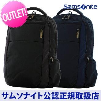 新秀丽Samsonite/商务包背包/奥特莱斯[阿尔二背包N2]10P09Jul16