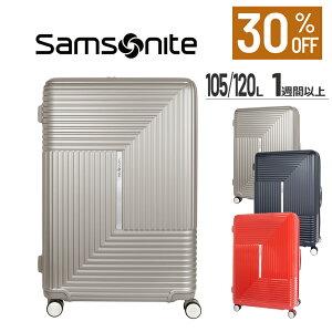 【公式】【セール/アウトレット】【30%OFF】サムソナイト/Samsonite/スーツケース/ハードケース/TSA/4輪[ アピネックス・スピナー75 エキスパンダブル ]【RCP】