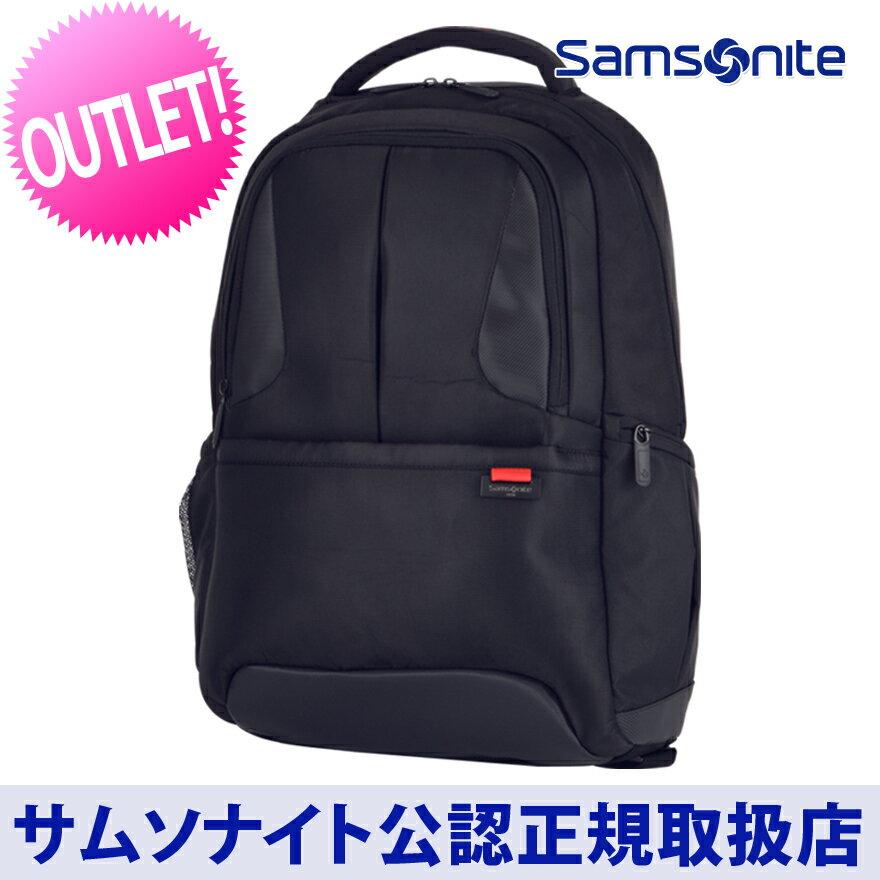 サムソナイト/Samsonite / ビジネスバッグ バックパック / アウトレット[ アイコン ラップトップバックパック I ]【RCP】