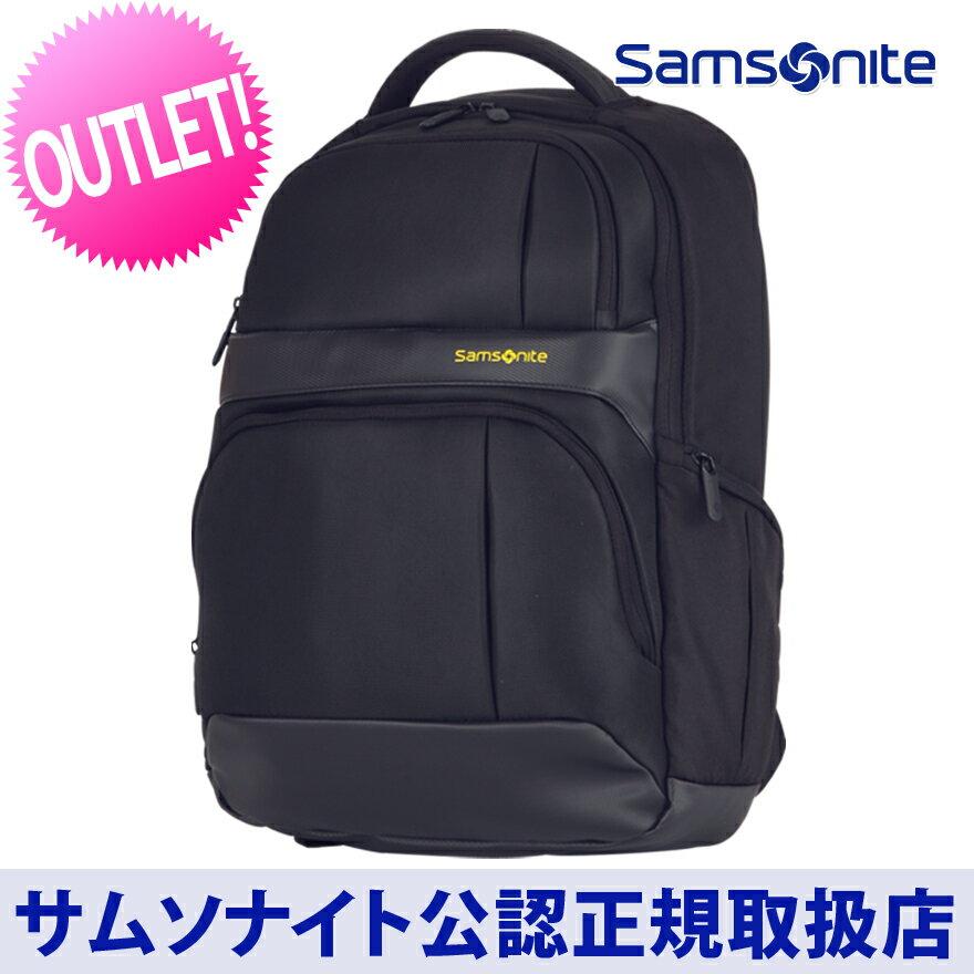 サムソナイト/Samsonite / ビジネスバッグ バックパック / アウトレット[ アイコン ラップトップバックパック III ]【RCP】