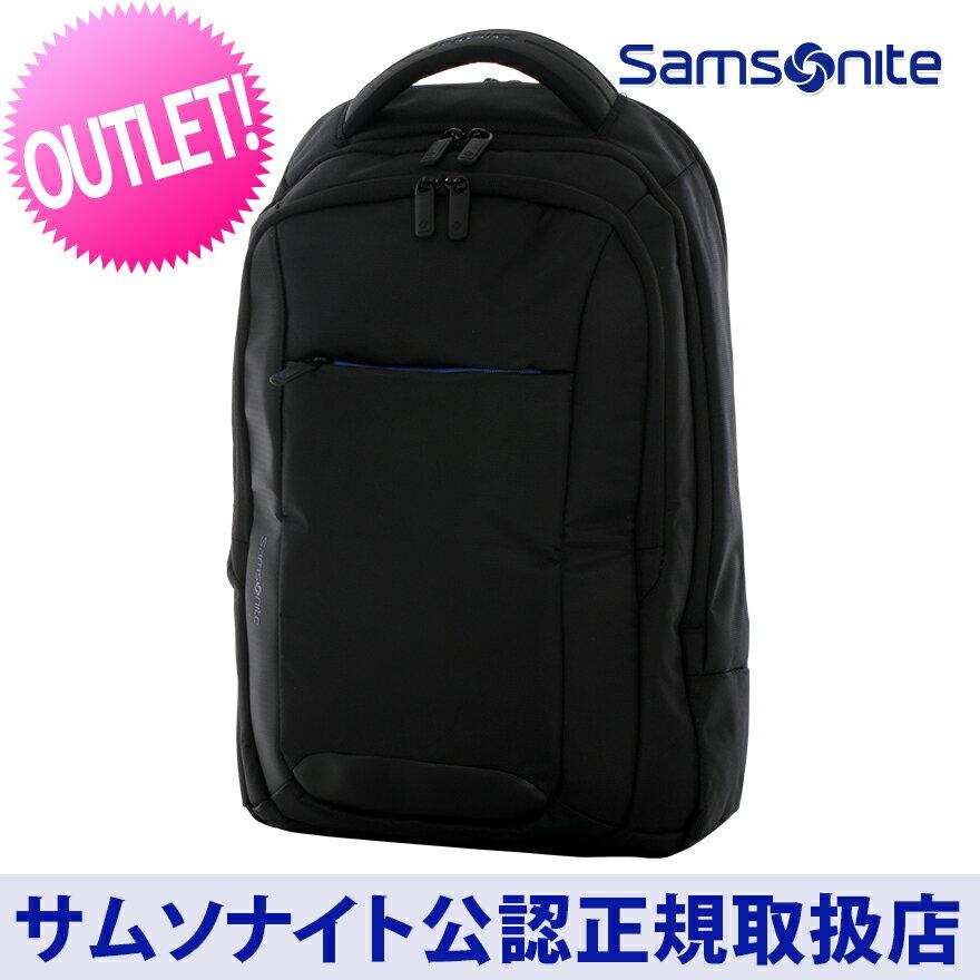 サムソナイト/Samsonite / ビジネスバッグ バックパック / アウトレット[ アイコン ラップトップバックパック II ]【RCP】
