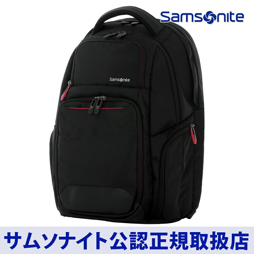 サムソナイト/Samsonite / ビジネスバッグ/バックパック/リュック [ トーラス・ラップトップバックパック VII ] 【RCP】