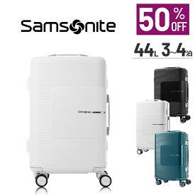 【公式】【セール/アウトレット】【50%OFF】サムソナイト/Samsonite/スーツケース/ハードケース/トラベル/旅行[ トライテック・スピナー61 ]【RCP】【dl】brand