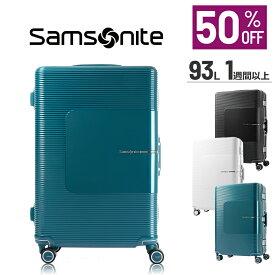 【公式】【セール/アウトレット】【50%OFF】サムソナイト/Samsonite/スーツケース/ハードケース/トラベル/旅行[ トライテック・スピナー76 ]【RCP】【dl】brand