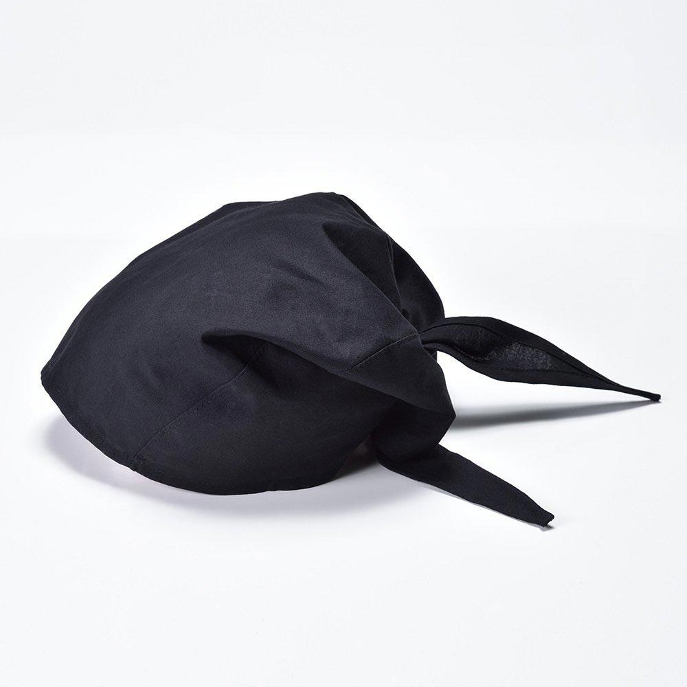 和帽子/けんか和帽子 黒/男性 紳士 メンズ