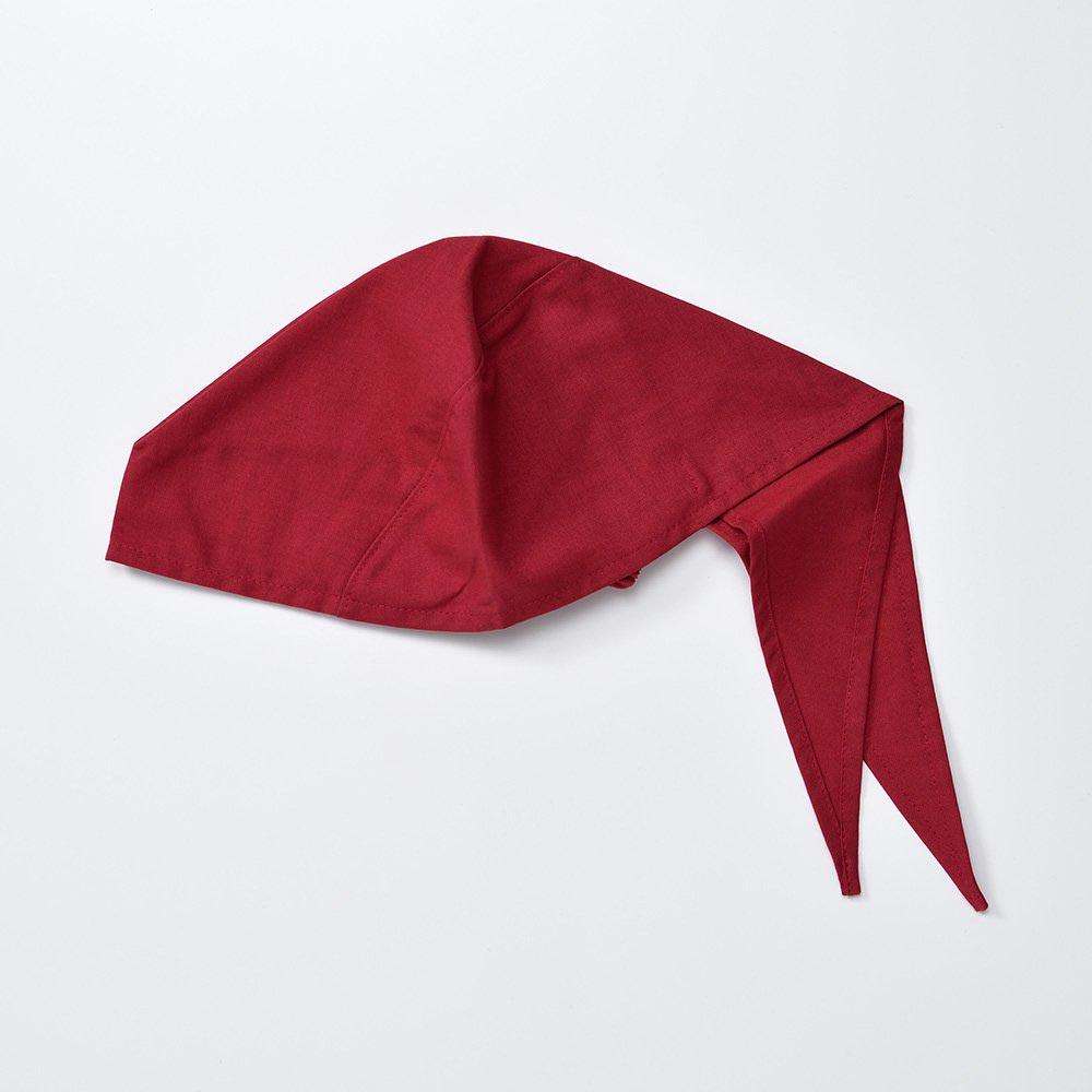 和帽子/けんか和帽子 赤/男性 紳士 メンズ