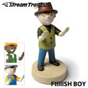 Str fishboy
