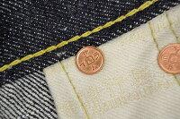 【SAMURAIJEANS】サムライジーンズS0500XX男気15oz刀耳セルビッチインディゴデニムジーンズボタンフライワンウォッシュ日本製アメカジ0601楽天カード分割