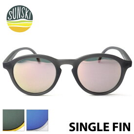 【SUNSKI】 サンスキー サングラス SUN-SF 偏光サングラス GSO BAQ TFF 眼鏡 雪山 オールシーズン アメカジ 0601楽天カード分割