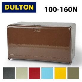 【DULTON】 ダルトン 100-160N ティッシュ ディスペンサー TISSUE DISPENSER ペーパーホルダー インテリア ティッシュケース ティッシュカバー ペーパーケース 0601 楽天カード分割