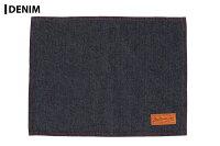 【DULTON】ダルトンG619-827プレイスマットPLACEMATヒッコリーストライプデニムカーキランチョンマットキッチンコットン綿アウトドアインテリアキャンプ0601楽天カード分割