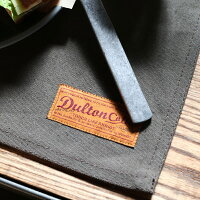 【DULTON】ダルトンG619-827プレイスマットPLACEMATヒッコリーストライプデニムカーキナチュラルランチョンマットキッチンコットン綿アウトドアインテリアキャンプ0601楽天カード分割