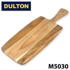 【DULTON】 ダルトン M5030 アカシア カッティング ボード ACACIA CUTTING BOARD L 天然木 ウッド まな板 調理 キャンプ アウトドア 0601 楽天カード分割