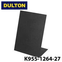 【DULTON】ダルトンK955-1264-27メタルチョークボード27METALCHALKBOARD27黒板卓上ボードメモマグネットボードレトロインテリア寝室リビング0601楽天カード分割