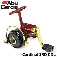 【AbuGarcia】アブ・ガルシアカーディナル33RDCDL1519437AbuGarcia×DAYSPROUTディスプラウトリールレッド釣りフィッシングアウトドア0601楽天カード分割