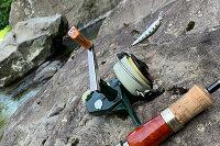 カーディナル専用リールハンドルAbuGarciaアブ・ガルシアリールノブウッドノブウッドハンドル木製ノブ木製ハンドルリールパーツ交換用ハンドメイド釣りフィッシングアウトドア0601楽天カード分割