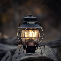 【BAREBONES】ベアボーンズレイルロードランタンLEDアンティークブロンズ20230010007000ライトランタン照明防災災害用キャンプアウトドア0601楽天カード分割