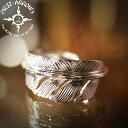【FIRST ARROW's】 ファーストアローズ KAZEKIRIフェザーリング(L) R-119 シルバー リング 指輪 0601楽天カード分割
