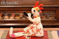 【Locopelli】ロコペリフラガールフラボーイMサイズドール人形雑貨インテリアココペリハンドメイド