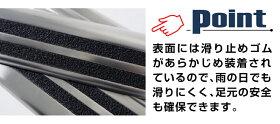 ホンダN-VANNVANサイドステップ内側スカッフプレート滑り止め付き4P選べる2カラーシルバーヘアラインブラックヘアラインHONDAN-VAN専用カスタムドレスアップパーツアクセサリー