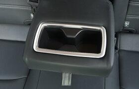 トヨタ新型RAV4リヤカップホルダーカバー1P選べる4カラー鏡面仕上げサテンシルバーブラックヘアラインカーボン調MXAA54AXAH54AXAH52MXAA5250系
