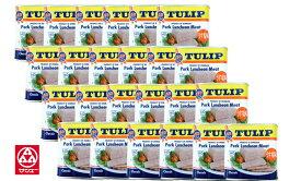 【チューリップポーク ケース(24缶)】※他商品との同梱不可です。【楽ギフ_のし】【smtb-ms】≪〜まとめ買い・共同購入・業務用に☆〜〜パッケージが変更になりました〜≫