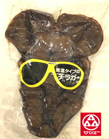 (常温)【オキハム チラガー 醤油味】