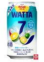 オリオン チューハイ【オリオン WATTA 雪塩シークァーサー 350ML 】≪送料別≫※他商品との同梱可。
